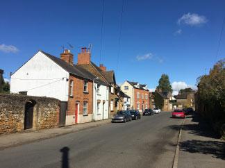 bodicote village