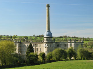 bliss mill in chipping norton
