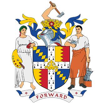 birmingham coat of arms