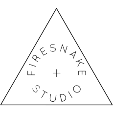 firesnake logo