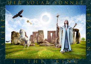 The Hidden Sun - Keys of the Cross Hunt